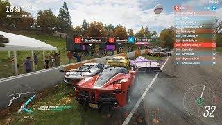 "Forza Horizon 4 - ""Nice Driving"" Compilation"