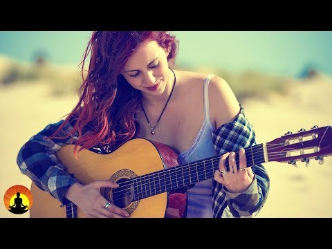 3 Hour Relaxing Guitar Music: Meditation Music,...