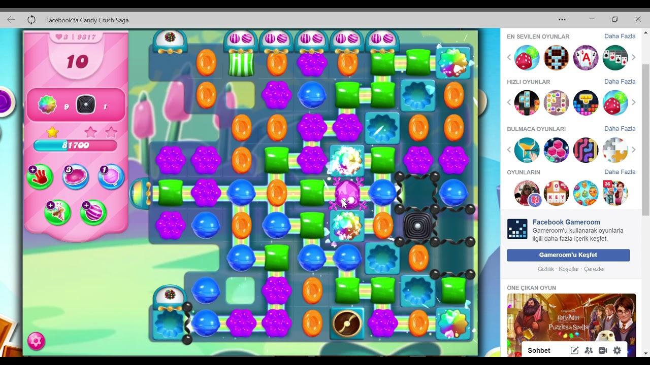 Download Candy Crush Saga 9317