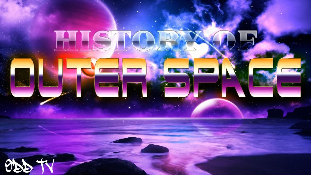 History of Fake Space | Outer Space Does Not Exist ▶️️