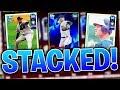 Building The Best Team Ever! MLB The Show 18 | Diamond Dynasty