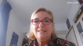 Maria Teresa Lluch. Cuidar la Salut Mental Positiva