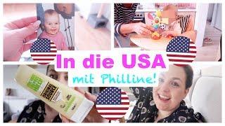 So sieht Philline aus | Wir besuchen die Oma | neuer Hochstuhl | unser Familienglück | Linda