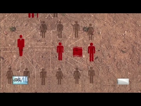 Sanjay Gupta MD: How Ebola got out of control