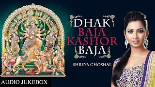 Best of Shreya Ghoshal | শ্রেয়া ঘোষাল দুর্গা পুজা স্পেসাল  | Durga Puja Songs | Bengali Songs