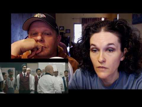 HOTEL MUMBAI | Amazing Trailer | American Reaction | Dev Patel