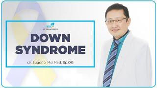 Berjuang Merawat Anak Down Syndrome.