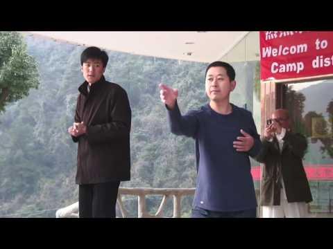 George Xu China Camp 2010 Promotional see GeorgeXu...