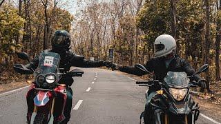 AYO MOTORAN MALANG-BALI [ANOMALI] eps1