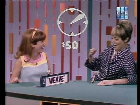 PASSWORD 19661102 Carolyn Jones & Barry Sullivan