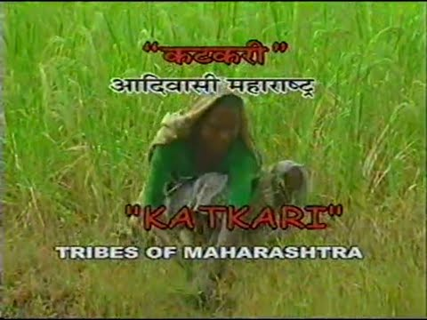 Katkari Tribes of Maharashtra