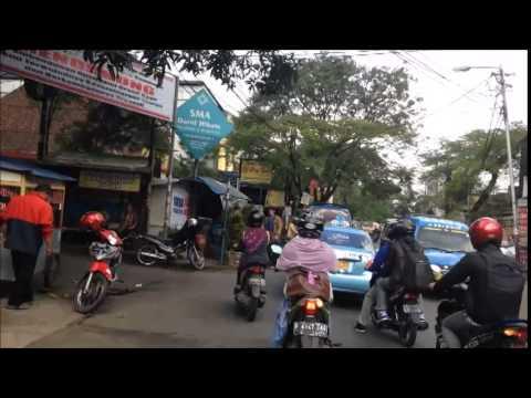 Daily Life - Bandung - Indonesia