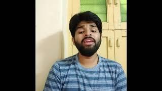 Nee Prashnalu Neeve || Krishna Tejasvi