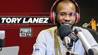 Tory Lanez Talks Debut Album 'I Told You', Reasoning For No Features On Album, And More!