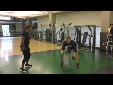 Dez Gibbs - Personal Trainer Bio
