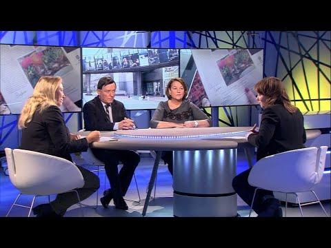 Liberté de la presse : les crimes contres les journalistes européens impunis?