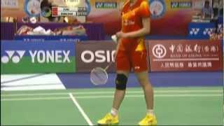 F - XD - Zhang N./Zhao Y. vs Xu C./Ma J. - 2012 Yonex-Sunrise Hong Kong Open