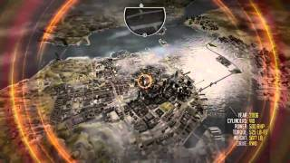 Driver: San Francisco Gameplay Trailer