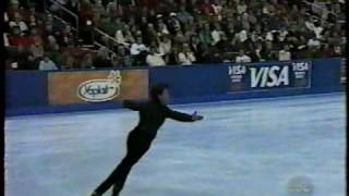 1998 U.S. Figure Skating Championships - Weiss.mpg