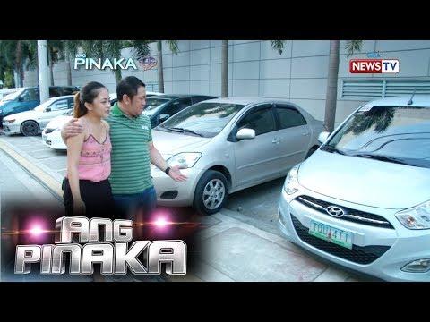 Ang Pinaka: Paboritong Status Symbol