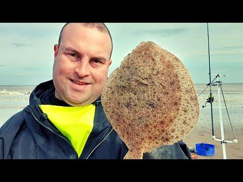 European Open Beach Fishing Championship 2020 | Shore Fishing