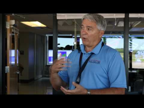 Drone Testing With NASA At Griffiss International Airport Reaches New Milestone