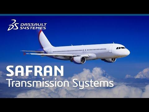 Safran Transmission Systems improving program execution - Dassault Systèmes