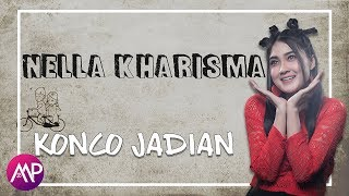 Dangdut Nella Kharisma - Konco Jadian lyric.mp3