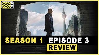 Counterpart Season 1 Episode 3 Review & Reaction | AfterBuzz TV