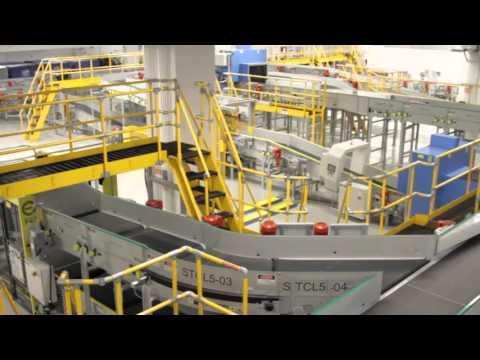Inside Look: TSA Systems Integration Facility