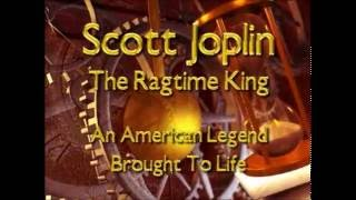 Bobby Norfolk presents Scott Joplin, The Ragtime King