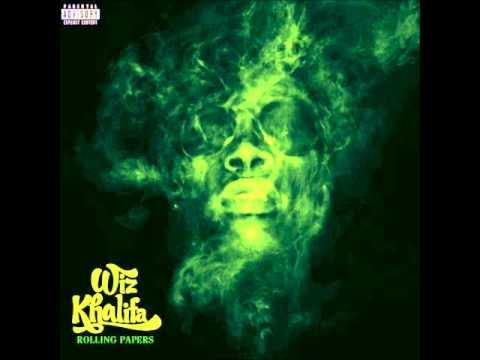Wiz Khalifa-When I'm Gone HQ