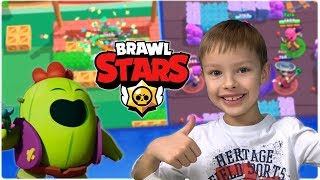Brawl Stars! - Ciekawa gra od twórców Clash Royale i Clash of Clans!