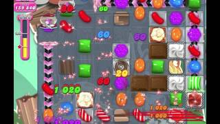 Candy Crush Saga Level 1423 NO BOOSTER 3***320 520