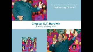 Chester D.T. Baldwin - Get Right Church