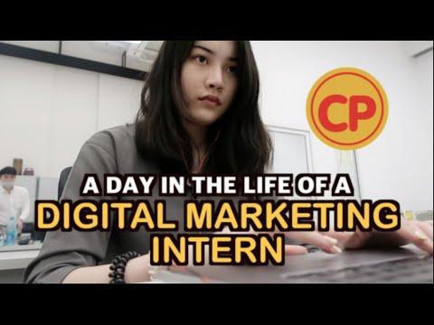 1 วัน ของ Project Manager ที่ CP! Digital Marketing ทำอะไรบ้าง? l ของแพง♥️ของขวัญ
