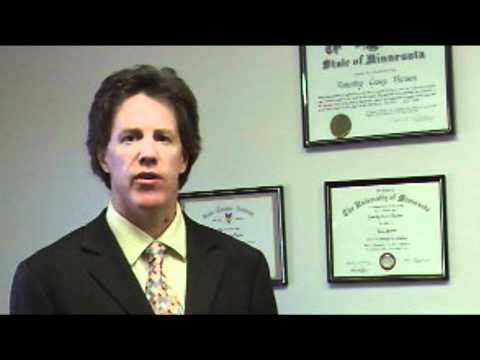 Tim Theisen Bankruptcy and Family Law Attorney in Anoka/ Maple Grove, MN