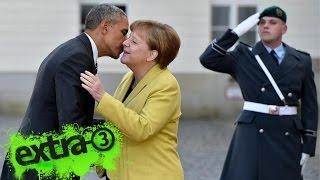 Christian Ehring zum Obama-Besuch in Hannover