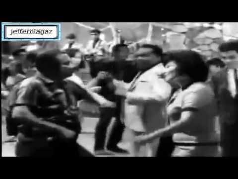 OST Nasib Do Re Mi 1966 - Hati Muda - Saloma