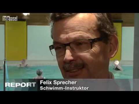 Tele Basel Report vom 18.04.2012: Inquisition gegen Muslime