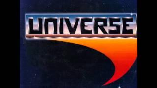 Universe - Rollin