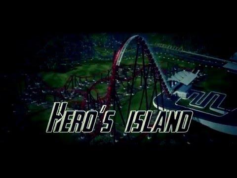 Hero's Island-Trailer // No Limits 2