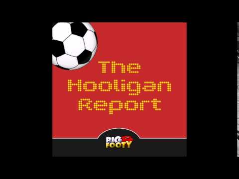 The Hooligan Report E18 - Andy Robertson: Boy Wonder