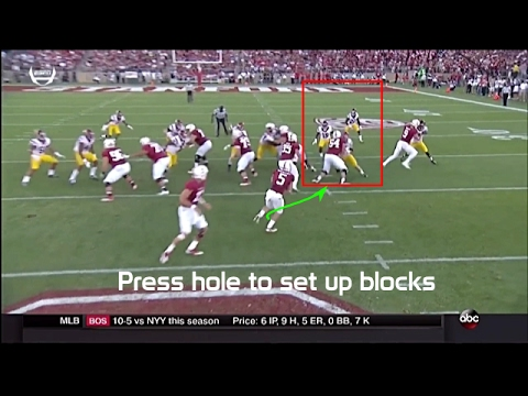 Christian McCaffrey, RB, Stanford Scouting Report (NFL Breakdowns Ep 46)
