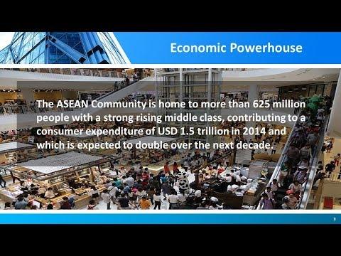 Market Development in ASEAN
