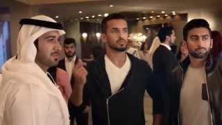 فيديو| ما الذي جمع جيرارد بتلر وهيرثك روشان بأحمد حلمي؟
