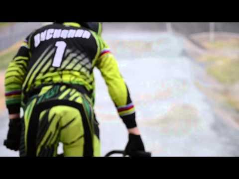 BMX Race - DK Factory Team Edit Ep1