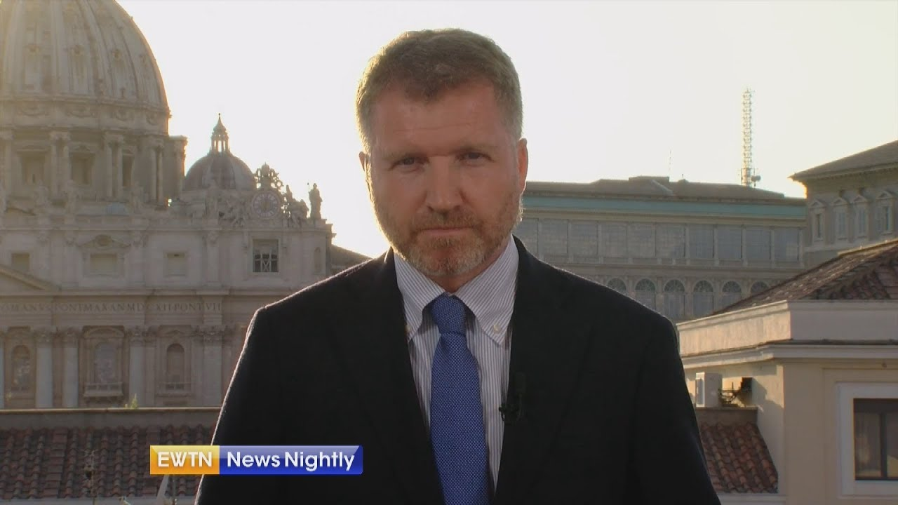 Inside The Provisional Agreement Between The Vatican And China Enn
