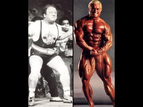 WATCH: The 5 Reasons Tom Platz Built Biggest Legs In Bodybuilding History