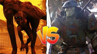 Fallout 76 | Can the Wendigo Colossus Beat Grahm in a Fight?
